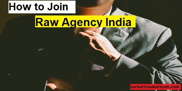 How to Join Raw Agency India